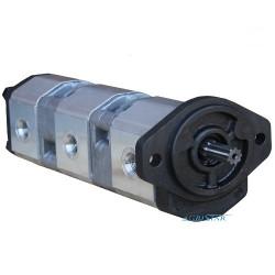 JS01-AZ10153 Podłoga podsiewacza 1010x1700mm
