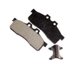 Klocki hamulcowe hamulca ręcznego1000089350 Volvo,BL60, BL61, BL70, BL71, BL61PLUS terex 860 6194297M91