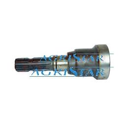 SUC5005 Pompa wodna 6c Perkins