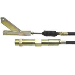 LIN1040 Linka hamulca ręcznego 820mm