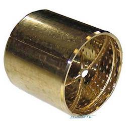 Tulejka zawieszenia przedniej osi 51,5x56,5x52,25mm zf john deere