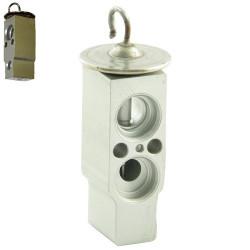 KLI1405 Zawór rozprężny klimatyzacji 82002793 9966613 Case JX100U, JX1070U, JX1080U, JX1090U, JX1100U, JX70U, JX80U MXM New Holl