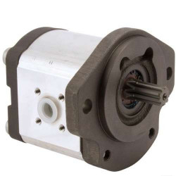 Pompa hydrauliczna Case Maxxum110 115 120, 125 130 140 MXU100, MXU110, MXU115, MXU125, MXU130  new holland t6 tsa plus