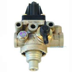 regulator ciśnienia, 8,1bar knorr wabco 79200360142 99100360406 john deere AL156404 case new holland