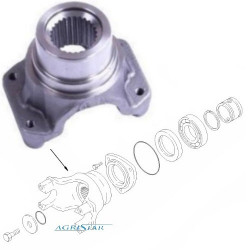 FPA2020 Filtr paliwa