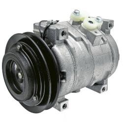 KLI1049 sprężarka,kompresor,klimatyzacji,fendt,farmer,favorit denso 10S15C  G117551020110 F117551020070