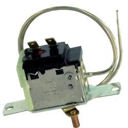 KLI1808 przełącznik,włącznik,termostatu,termostat,klimatyzacji Claas Dominator 56, 66, 76, 86, 96, 106, 116 New Holland: 8030, 8