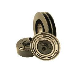 KLI1105 Koło pasowe sprężarki klimatyzacji sprzęgłem sanden SD7H15 case 5150 5140 magnum 7120 7140