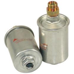 FHY3001 Filtr hydrauliki liniowy