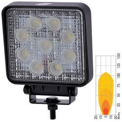 ELE1421 Lampa robocza LED skupione 2200 lum.