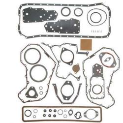 uszczelki Zestaw uszczelek dołu silnika cummins Case 5130 5140 5150 5230 5240 5250 MX110 MX120 MX135 MX150 MX170 mccormick mtx
