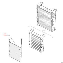 KLI1208 Skraplacz klimatyzacji