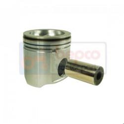 SCY3050 TŁOK 105 mm 2,5X2,5X3,5 (std)