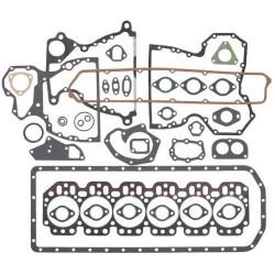SUS1403 Kpl uszczelek dołu silnika 6c Case