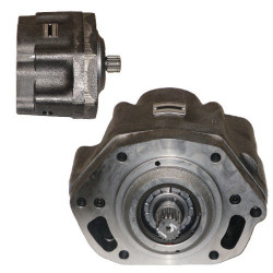 85806747 pompa hydrauliczna New Holland LM410 LM420 LM430 LM435A LM1440 LM1133 LM1330 LM1333 LM1340 LM1343 LM1345