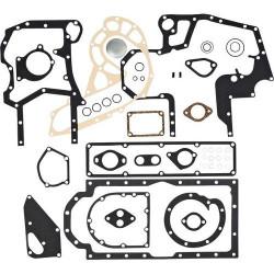 SUS1402 Kpl uszczelek dołu silnika 4c Case