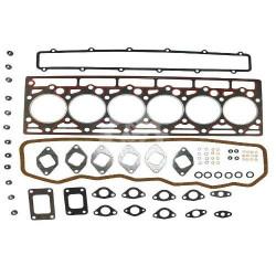 Zestaw uszczelki głowicy silnika Case International 1246, 1255, 1455, DT358 - IH DT402 - IH 3138751R94 3138751R95 3138751R96
