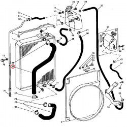 SPO1212 Zawór wydechowy