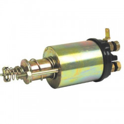Elektromagnes rozrusznika Lucas Case 580G 580F