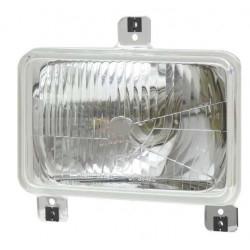 Reflektor Lampa przednia Case, Magnum 7110 7120 7130 7140 7150 7210, 7220, 7230, 7240, 7250, 8910 1987353C1 1955174C1