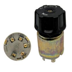 ELE5150 Włącznik obrotowy świateł klaksonu