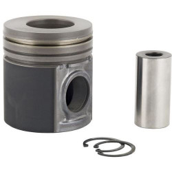 SCY3059 Tłok 105mm 4 pierścienie