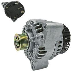 KLI1106 Koło pasowe sprężarki klimatyzacji ze sprzęgłem AZ44541 447100-2990 john deere denso 2056 2264 2054 2064 2066 2266 7400