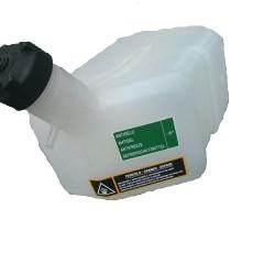 Zbiornik płynu chłodniczego New Holland NH95 NH85 LB75.B LB90.B LB110.B LB115.B B110 B115 CASE 580SR 590SR 695SR 580ST 590ST 695