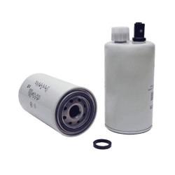 Filtr paliwa z czujnikiem New Holland T8010 T8020 T8030 Case 225 MAGNUM, 250 280 310