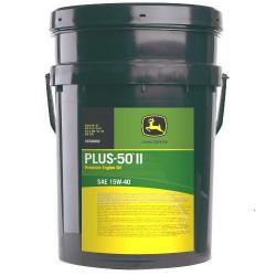 Olej Plus 50 II 15W40 20l