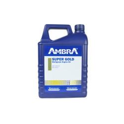 Olej Ambra Mastergold 15W40 - 5l.