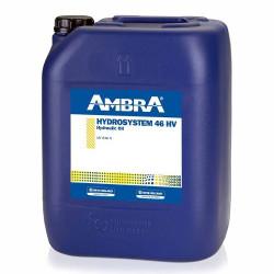 Olej Ambra Hydrosystem 46 HV - 20l.