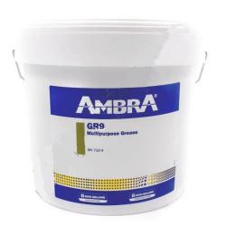 Smar Ambra Grease GR9 - 4,5kg.