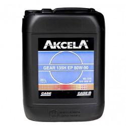 Olej Akcela Gear 135h 80W90  - 20l.