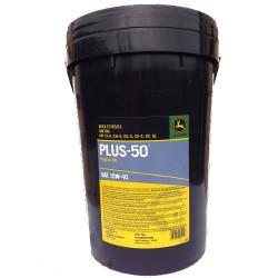 Olej Plus 50 15W40 - 20l.