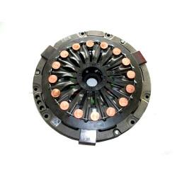 SUC1634 Pasek klinowy klimatyzacji kombajn class dominator case cvx new holland tvt steyr deutz agrotron 13x950/960