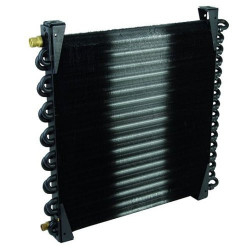 KLI1214 Skraplacz klimatyzacji