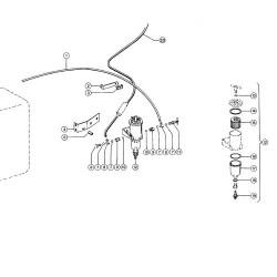 FPA2024 Filtr paliwa