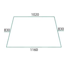 SUS2243 Uszczelka pokrywy zaworów