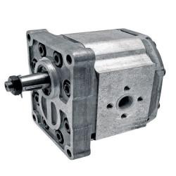ELE7078 Zawór elektromagnetyczny przedniej osi