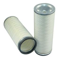 Filtr powietrza wkład John Deere CWS 1450, 1450C, 1550, 1550C DQ64430