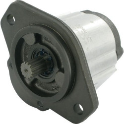 HYD1150 Pompa hydrauliczna CASE: CS100, CS110, CS120, CS130, CS150  STEYR Deutz Agrotron same iron lamborgini