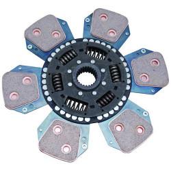 SPR2115 Tarcza sprzęgłowa 330 mm