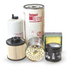 Filtry paliwa