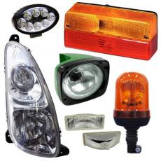 Lampy oświetlenie